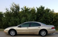 Picture of 1999 Chrysler Concorde 4 Dr LXi Sedan, exterior, gallery_worthy