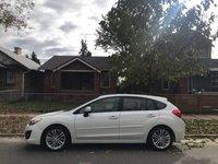 2013 Subaru Impreza Picture Gallery