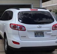 Picture of 2011 Hyundai Santa Fe SE, exterior, gallery_worthy