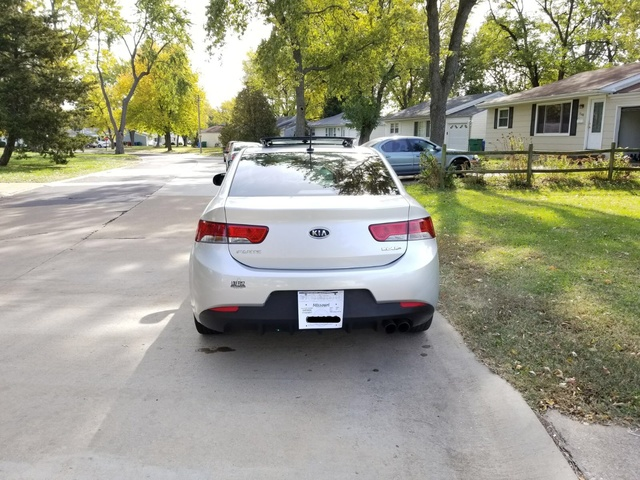Picture of 2012 Kia Forte Koup EX