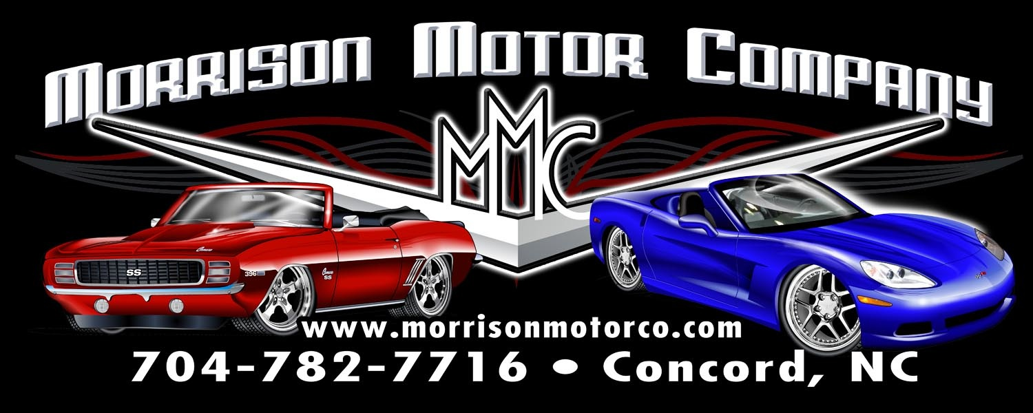 Morrison Motor Co Concord Nc Read Consumer Reviews Browse Used
