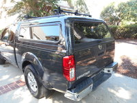 Picture of 2011 Nissan Frontier SV V6 King Cab, exterior, gallery_worthy