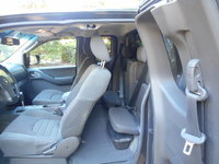 Picture of 2011 Nissan Frontier SV V6 King Cab, interior, gallery_worthy