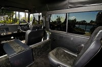 Picture of 1985 Land Rover Defender One Ten, interior, gallery_worthy
