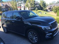 Picture of 2017 INFINITI QX80 Signature Edition RWD, exterior, gallery_worthy