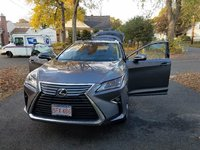 Picture of 2016 Lexus RX 350 AWD, gallery_worthy