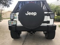 Picture of 2011 Jeep Wrangler Unlimited Sport, gallery_worthy