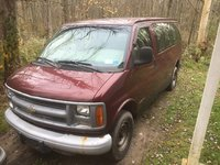 Picture of 2000 Chevrolet Express G2500 Passenger Van Extended, gallery_worthy
