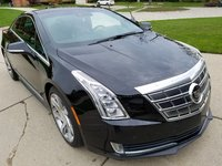 Picture of 2014 Cadillac ELR FWD, gallery_worthy