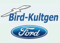 Bird-Kultgen Ford logo