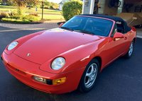 Picture of 1992 Porsche 968 2 Dr STD Convertible, gallery_worthy