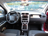Picture of 2008 Jeep Compass Sport, gallery_worthy