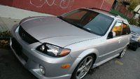 Picture of 2002 Mazda Protege DX, gallery_worthy