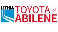 Lithia Toyota of Abilene logo