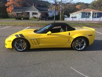 Picture of 2012 Chevrolet Corvette Grand Sport Convertible 3LT, gallery_worthy