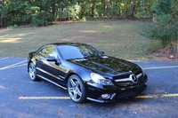 Picture of 2009 Mercedes-Benz SL-Class SL 550, gallery_worthy