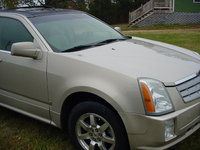 Picture of 2009 Cadillac SRX V6 AWD, gallery_worthy