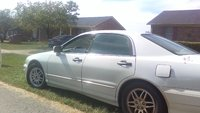 Picture of 2003 Mitsubishi Galant LS V6, gallery_worthy