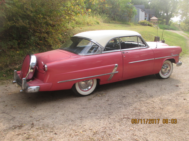 Picture of 1953 Ford Crestline, gallery_worthy