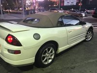 Picture of 2001 Mitsubishi Eclipse Spyder GT Spyder, gallery_worthy