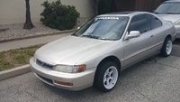 Picture of 1996 Honda Accord Coupe EX, gallery_worthy