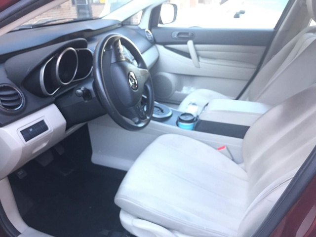 Picture of 2011 Mazda CX-7 i SV, gallery_worthy