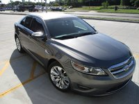 Picture of 2011 Ford Taurus Limited AWD, gallery_worthy