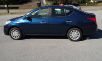 Picture of 2012 Nissan Versa 1.6 S, gallery_worthy