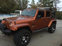 Picture of 2011 Jeep Wrangler Unlimited Sahara, gallery_worthy