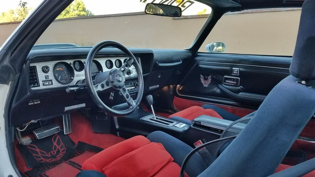 Picture of 1981 Pontiac Firebird Trans Am SE Turbo, gallery_worthy