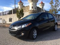 Picture of 2011 Mazda MAZDA2 Touring, gallery_worthy