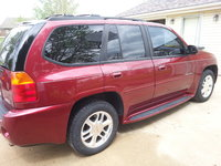 Picture of 2008 GMC Envoy Denali 4WD, exterior, gallery_worthy