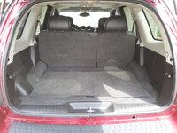 Picture of 2008 GMC Envoy Denali 4WD, interior, gallery_worthy