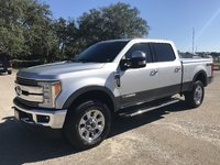 Picture of 2017 Ford F-250 Super Duty Lariat Crew Cab 4WD, gallery_worthy