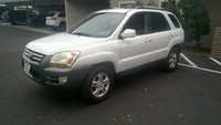 Picture of 2005 Kia Sportage EX V6, gallery_worthy