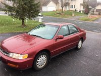 Picture of 1997 Honda Accord EX, gallery_worthy