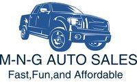 MNG Automotive Sales LLC logo