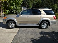 Picture of 2003 Toyota Sequoia SR5 4WD, gallery_worthy