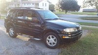 Picture of 2002 Oldsmobile Bravada 4 Dr STD SUV, gallery_worthy
