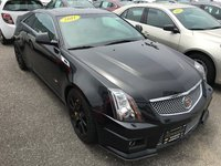 Picture of 2011 Cadillac CTS-V Coupe RWD, gallery_worthy