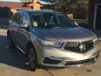 Picture of 2017 Acura MDX FWD wth Technology Package, gallery_worthy