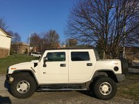 Picture of 2007 Hummer H2 SUT Luxury, gallery_worthy