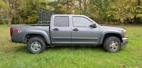 Picture of 2008 Chevrolet Colorado LT1 Crew Cab 4WD, gallery_worthy