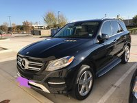 Picture of 2017 Mercedes-Benz GLE-Class GLE 350, gallery_worthy