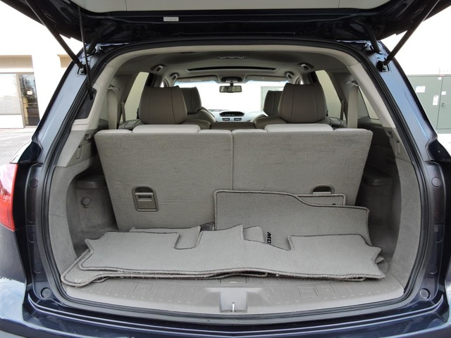 Picture of 2012 Acura MDX SH-AWD with Advance Package, gallery_worthy