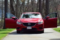 Picture of 2016 Mazda MAZDA6 i Touring, gallery_worthy