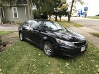 Picture of 2011 Kia Optima LX, gallery_worthy