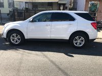 Picture of 2012 Chevrolet Equinox LS AWD, gallery_worthy