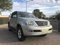 Picture of 2004 Lexus GX 470 4WD, gallery_worthy