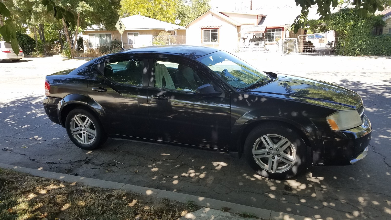 Dodge Avenger Questions - people are interested in the car i am ...